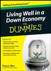 Living Well in a down Economy