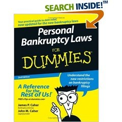 Bankruptcy for Dummies