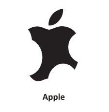 Logo Apple ATT00037