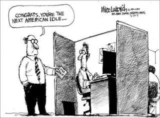 American Idle