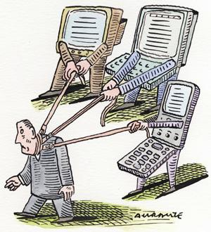 Technology & control