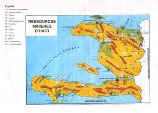 Resources Haiti