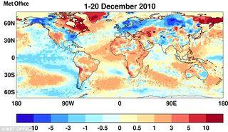 Temp anomalies Dec 20 20101
