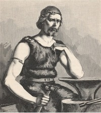 Viking_blacksmith